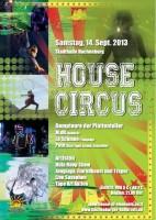 HouseCircus